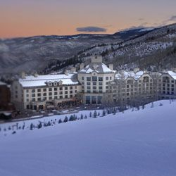 Park Hyatt Beaver Creek 1