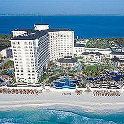 JW Marriott Cancun 1